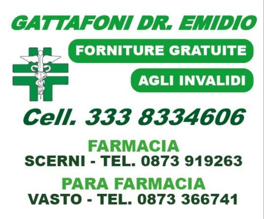 GATTAFONI FARMACIA