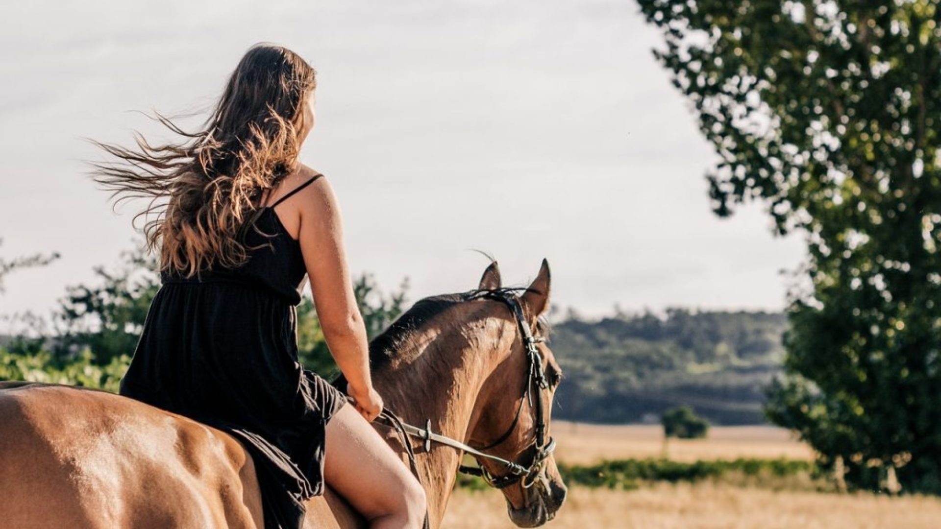 escursione a cavallo abruzzo